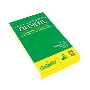Filinote Ecológico - FRETE GRÁTIS - FP03793