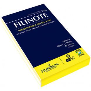 Filinote Colorido - FRETE GRÁTIS - FP03792