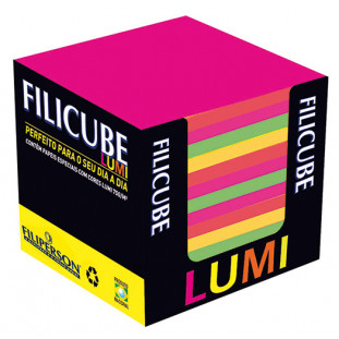 Filicube Colorido Lumi - FP03961